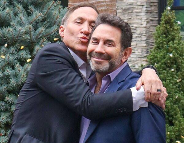 Botched Bros! Take a Closer Look at Dr. Terry Dubrow & Dr. Paul Nassif's Friendship