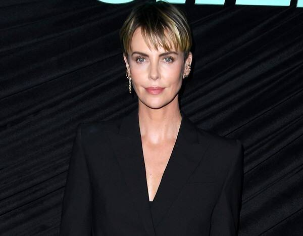 Charlize Theron Enlists Boyz II Men for a Cause Close to Her Heart