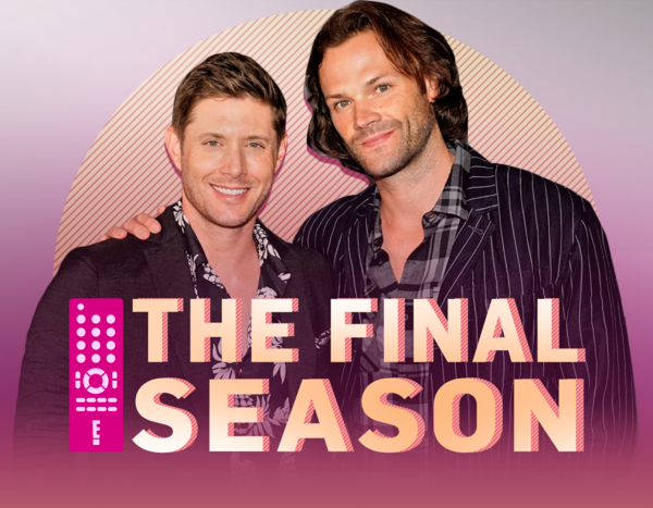 The Final Season: Supernatural's Jared Padalecki and Jensen Ackles Reveal Early Fears and Fandom Joys