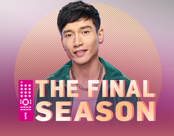 The Final Season: Manny Jacinto's Favorite The Good Place Story Involves Ted Danson and Projectile Candy