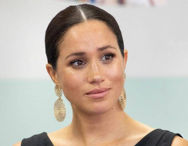 "Meghan Markle's BFF Daniel Martin Says Documentary Was a ""Relief"""