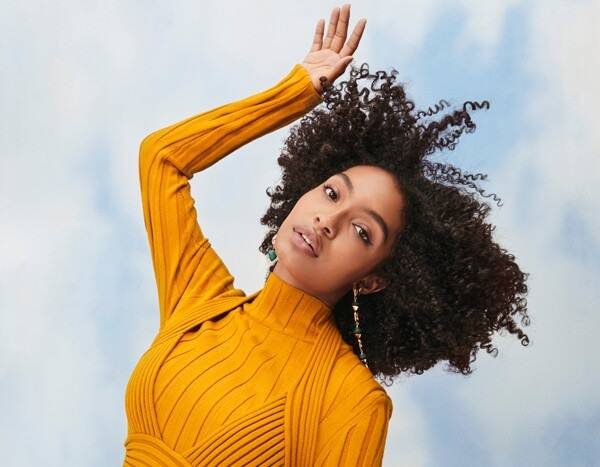 Yara Shahidi Shares Her Mom's Words of Wisdom and They Will Empower You