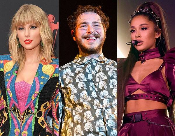 American Music Awards 2019: See the Complete List of Nominations