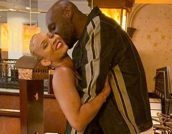 """Lamar Odom Says He's In the """"Most Serious and Committed"""" Relationship He's Ever Had"""