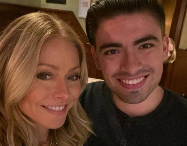 """Kelly Ripa Claps Back After """"Extreme Poverty"""" Comments Spark """"Fake Outrage"""""""