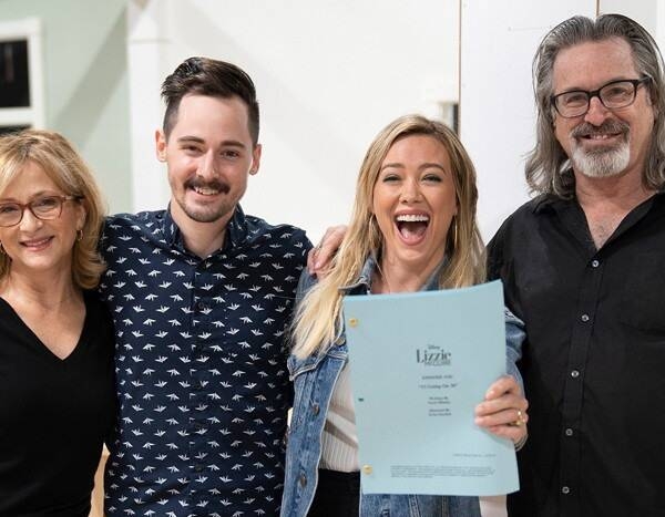 Lizzie McGuire Revival is Bringing Back Lizzie's Family