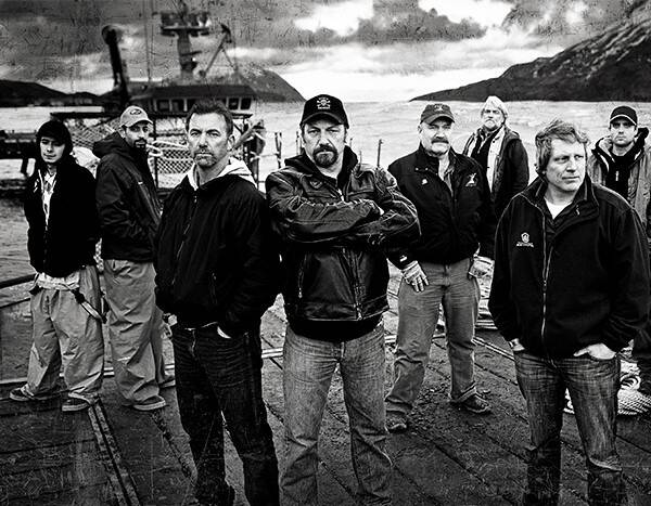 A Guide to the Surplus of Drama That Has Sprung From Deadliest Catch