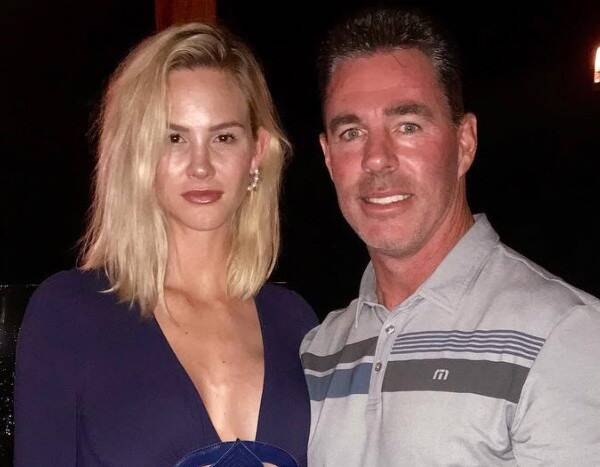 "Jim Edmonds Denies ""Disgusting"" Claims He Cheated on Meghan King Edmonds With Their Nanny"