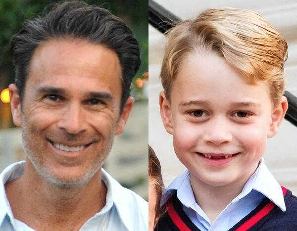 Gary Janetti Reveals the Secrets Behind His Beloved Prince George Meme Account