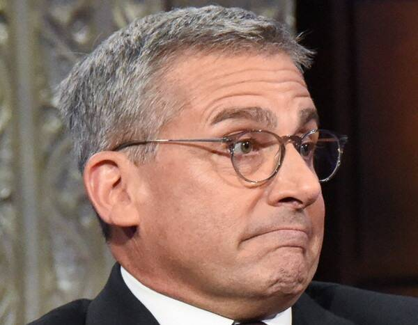 Steve Carell May Be the Only Person Not Binging The Office