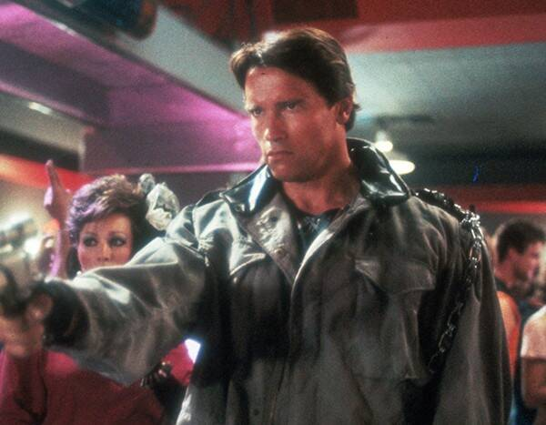 Epic Secrets About the Making of The Terminator