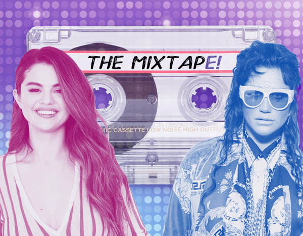 The MixtapE! Presents Selena Gomez, Kesha and More New Music Musts