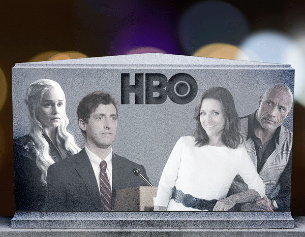 Why 2019 Was the Year That Changed Everything for HBO