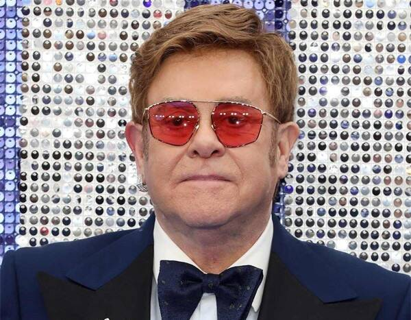 """Elton John Postpones Indianapolis Farewell Concert After Feeling """"Extremely Unwell"""""""