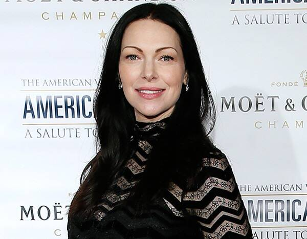 Laura Prepon Shows Baby Bump at First Public Event Since Revealing She's Pregnant With Baby No. 2