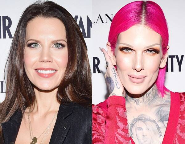Why The Internet Thinks Jeffree Star and Tati Westbrook Are Now Feuding