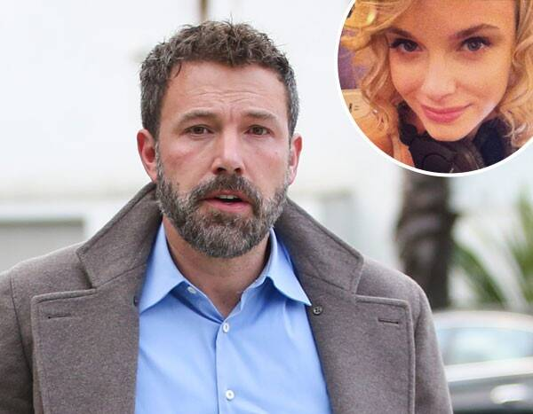 Ben Affleck and Rumored Girlfriend Katie Cherry: What's Really Going On