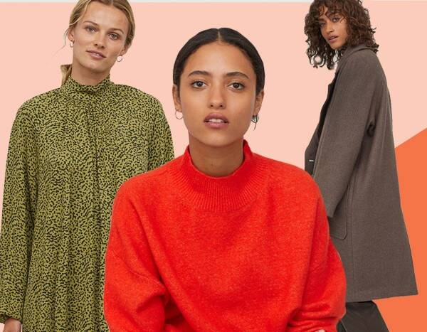 Be Winter Ready With These 7 H&M Layered Essentials