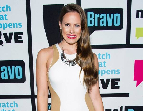 Real Housewives of Orange County's Kara Keough Is Pregnant With 2nd Child