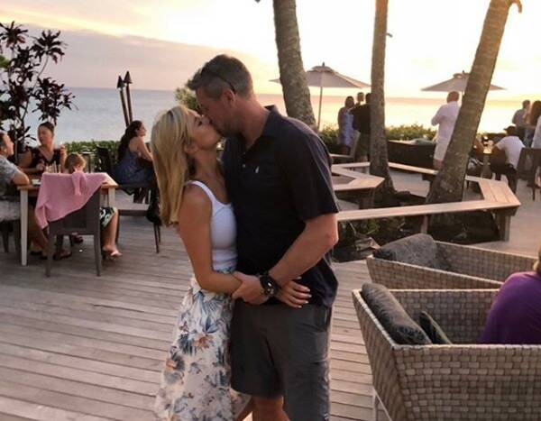 """Christina Anstead's Anniversary to Ant Proves Life """"Has a Funny Way"""" of Working Out"""