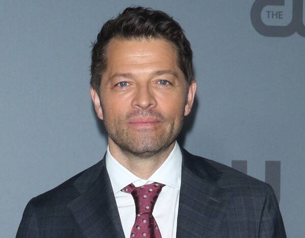 """Supernatural's Misha Collins Details """"Lonely and Frightening"""" Childhood As a Nomad"""
