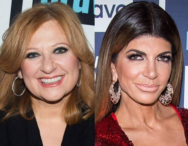 Caroline Manzo Fires Back at Teresa Giudice After Tell-All Interview