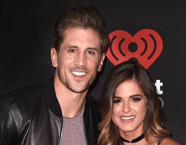 JoJo Fletcher and Jordan Rodgers' Wedding Plans Will Have You Begging for an Invite
