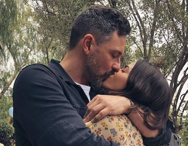 Jenna Dewan Gushes Over Boyfriend Steve Kazee in Touching Birthday Tribute