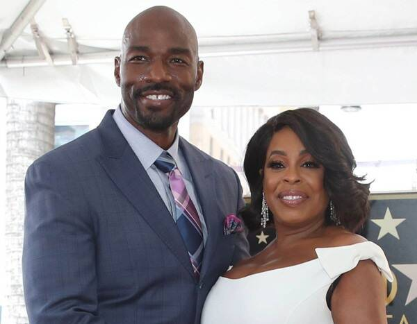 Niecy Nash and Jay Tucker Split After 8 Years of Marriage