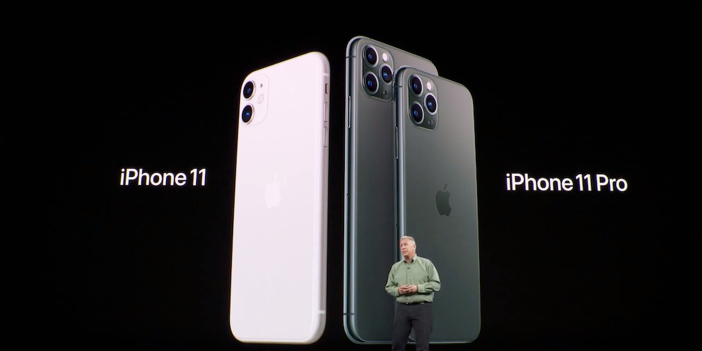 Apple climbs on report iPhone 11 production could increase by 8 million units (AAPL)