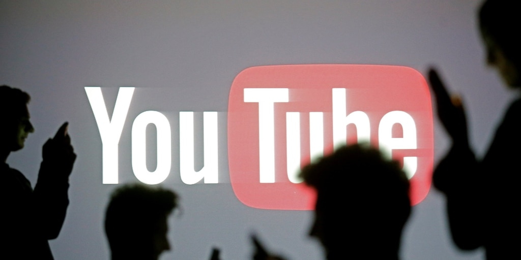 A mounting 'techlash' is hurting Alphabet's profits, and one analyst says spinning off YouTube could be the answer (GOOGL)