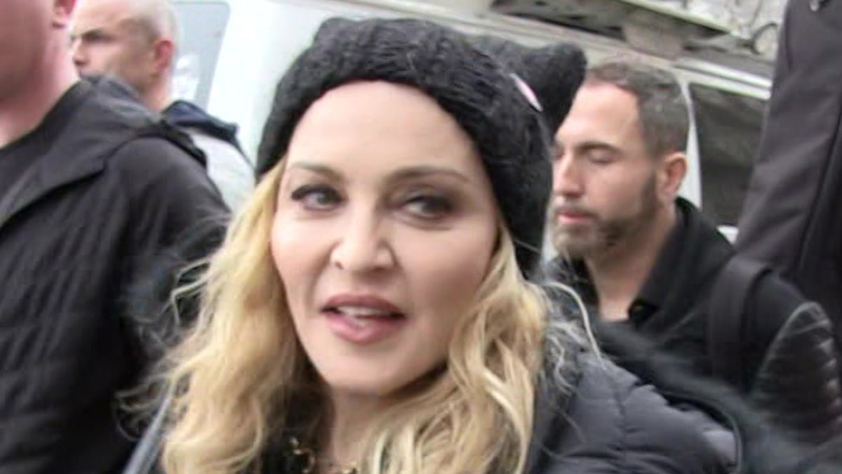 Madonna Sued For Pushing Back Concert Start Times