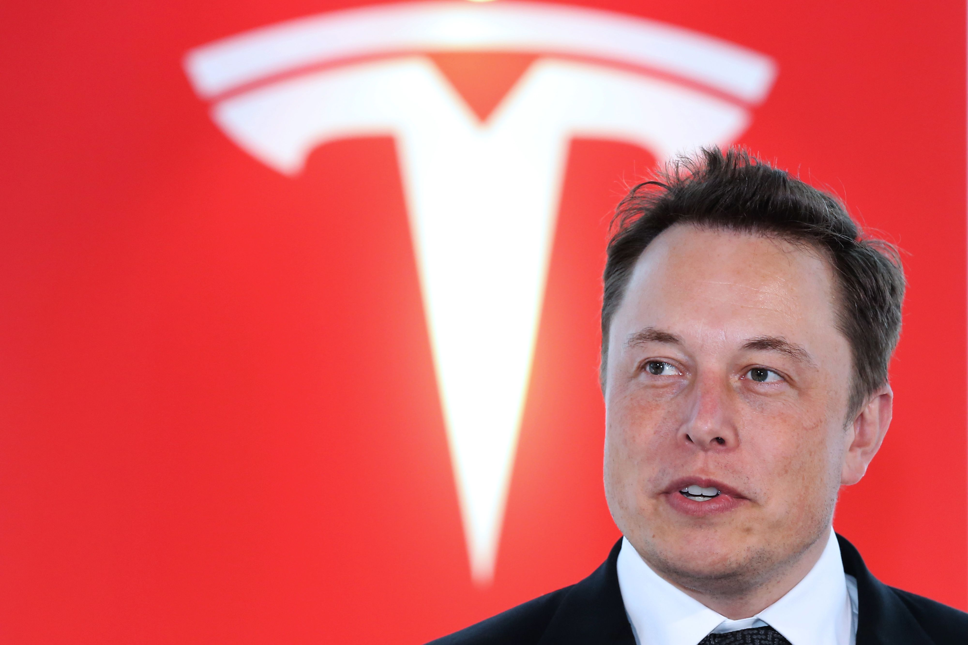 Elon Musk blames Brexit for decision to build new Tesla factory in Germany instead of UK