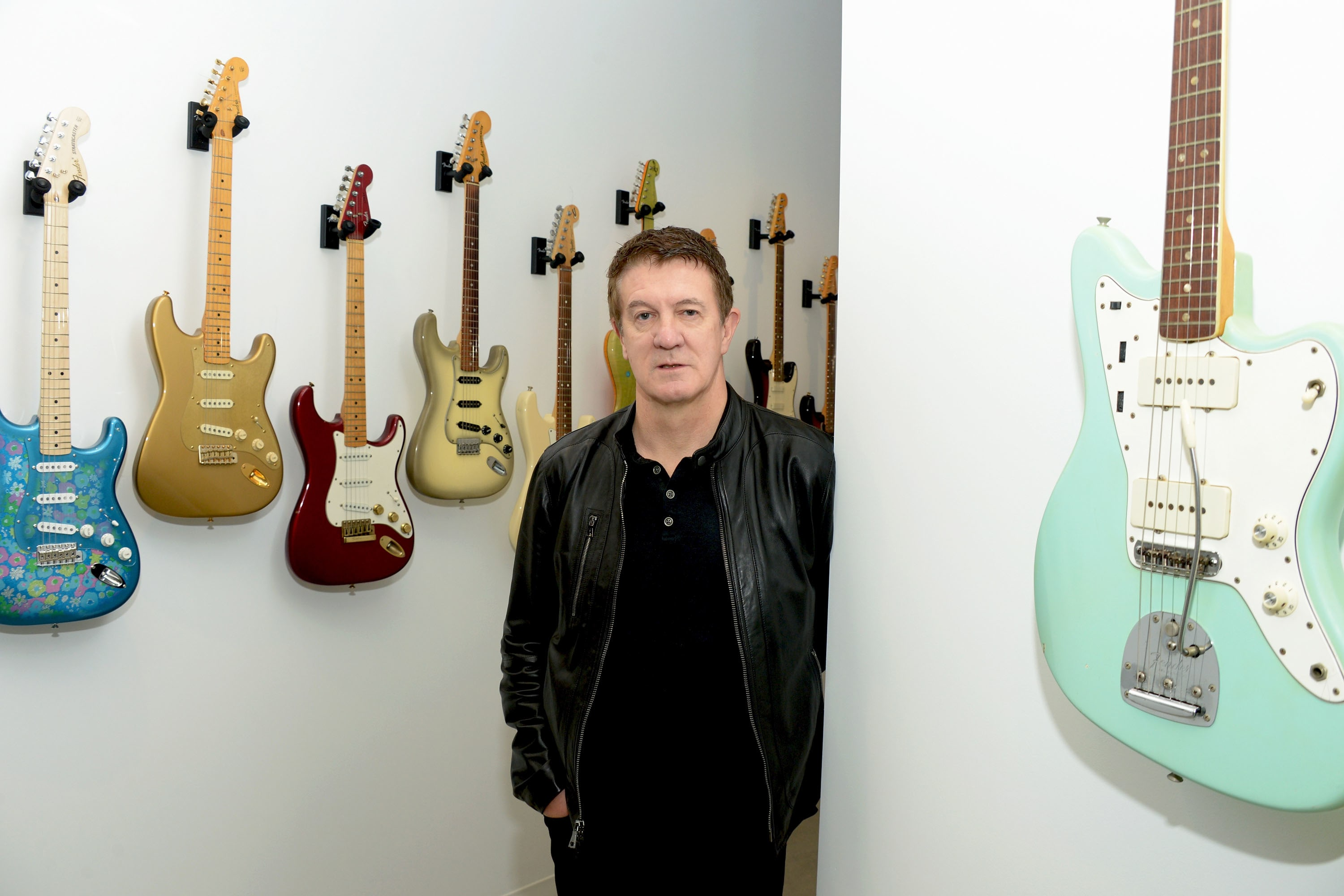 Fender's CEO learned this product lesson from Steve Jobs