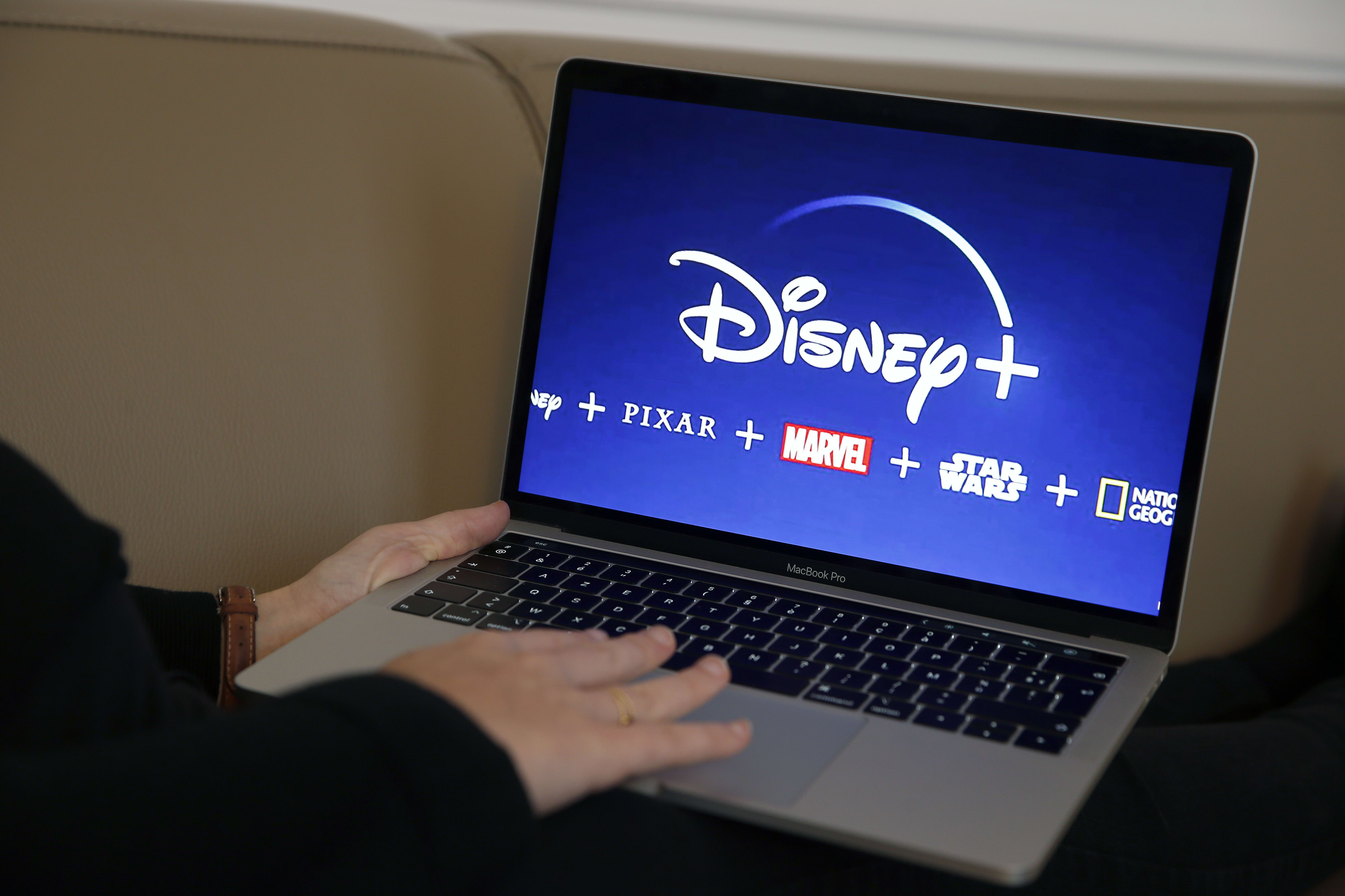 Hacked Disney+ accounts are reportedly being sold for as little as $3