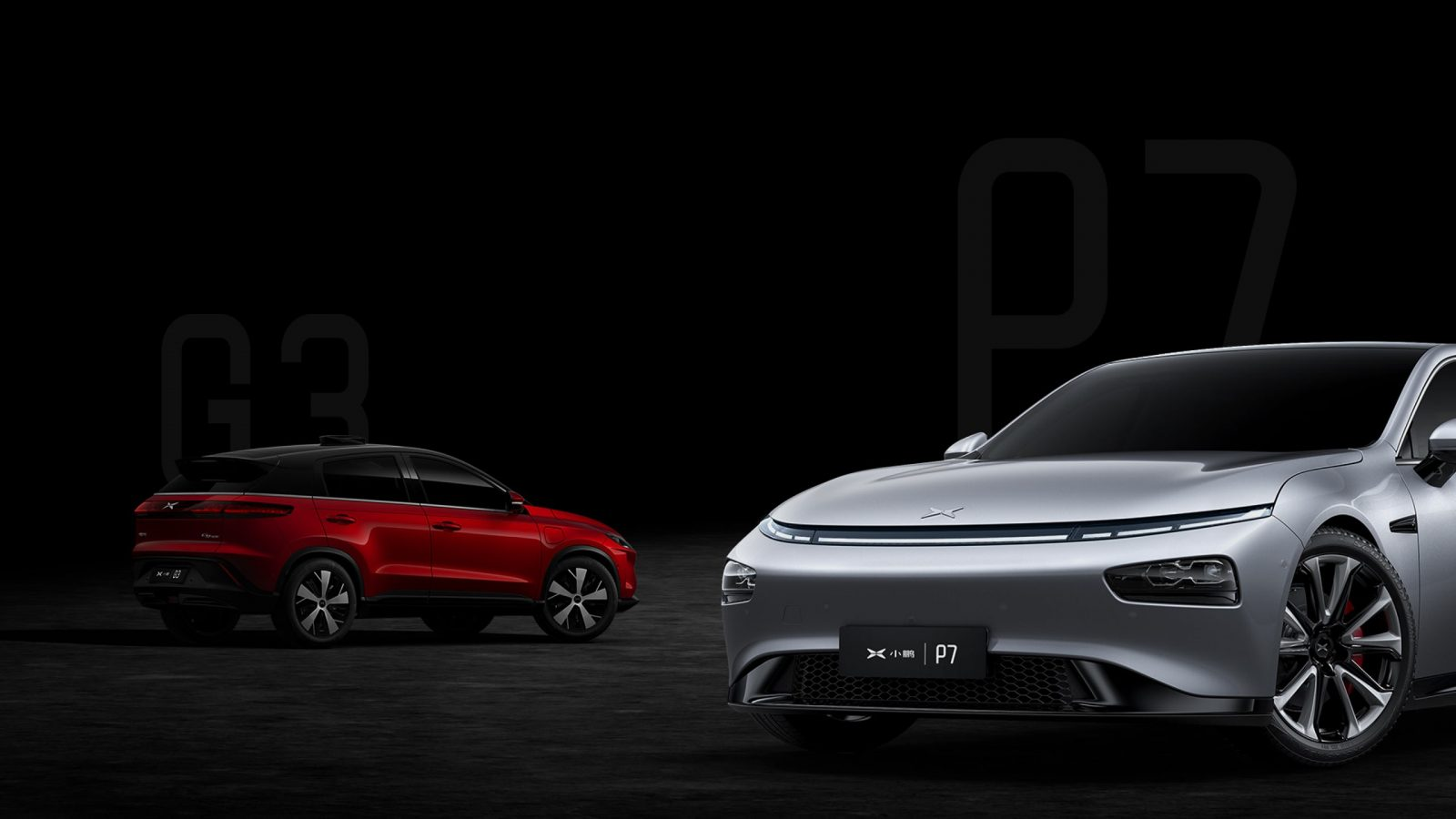 Chinese Tesla rival Xpeng raises $400 million from investors such as Xiaomi