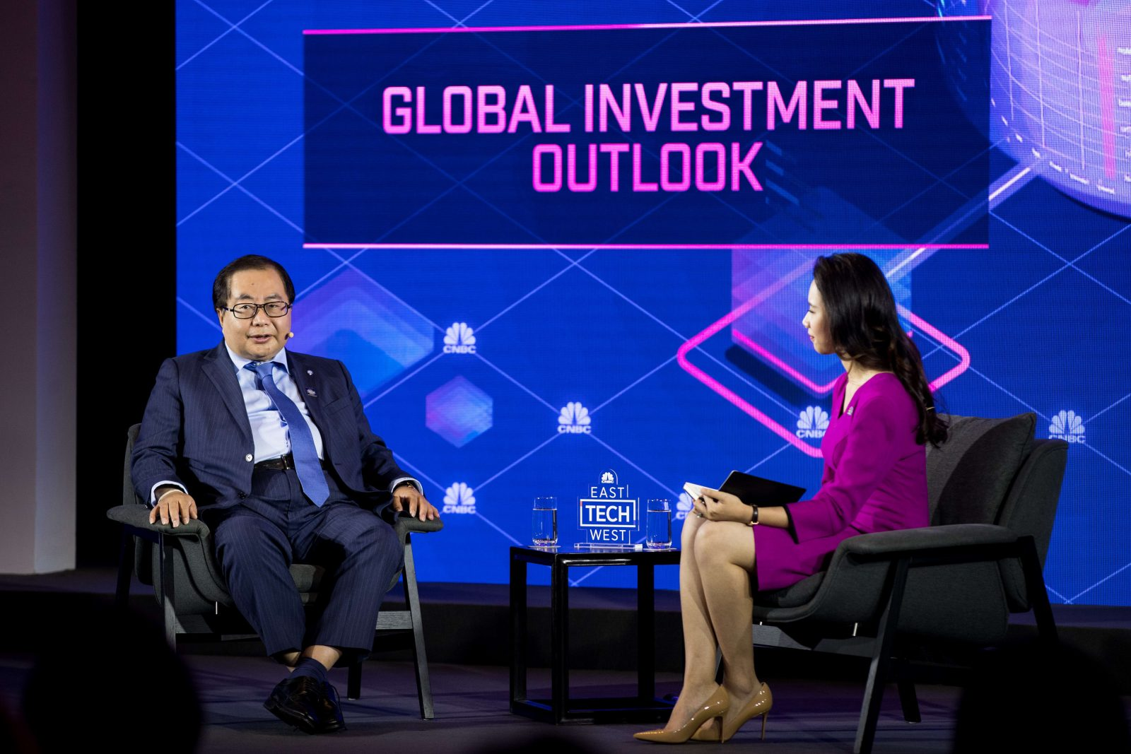 China's Greater Bay Area still has opportunities amid political unrest, slowing economy