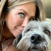 Jennifer Aniston Shares Adorable Selfie With Her Dog, Clyde: 'Girl's Best Friend'
