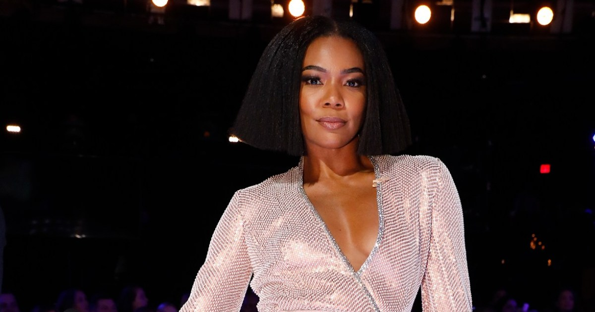 'So Many Tears!' Gabrielle Union Breaks Her Silence After 'AGT' Drama