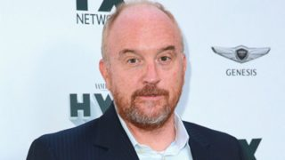 Louis C.K. Tells Jewish Crowd He'd Rather Be in Auschwitz Than NYC