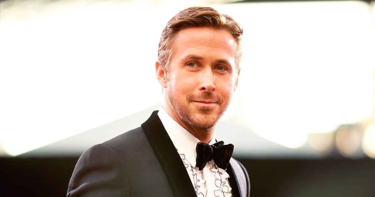 Happy Birthday, Ryan Gosling! Celebrate With His 10 Cutest Moments