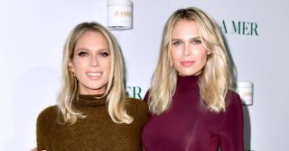 Sara and Erin Foster's Tips for Staying Healthy During the Holidays