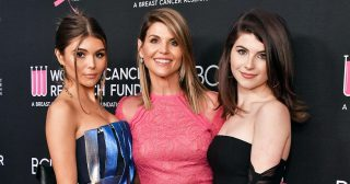 Lori Loughlin's Daughters Are 'Guarded' Amid College Admissions Scandal