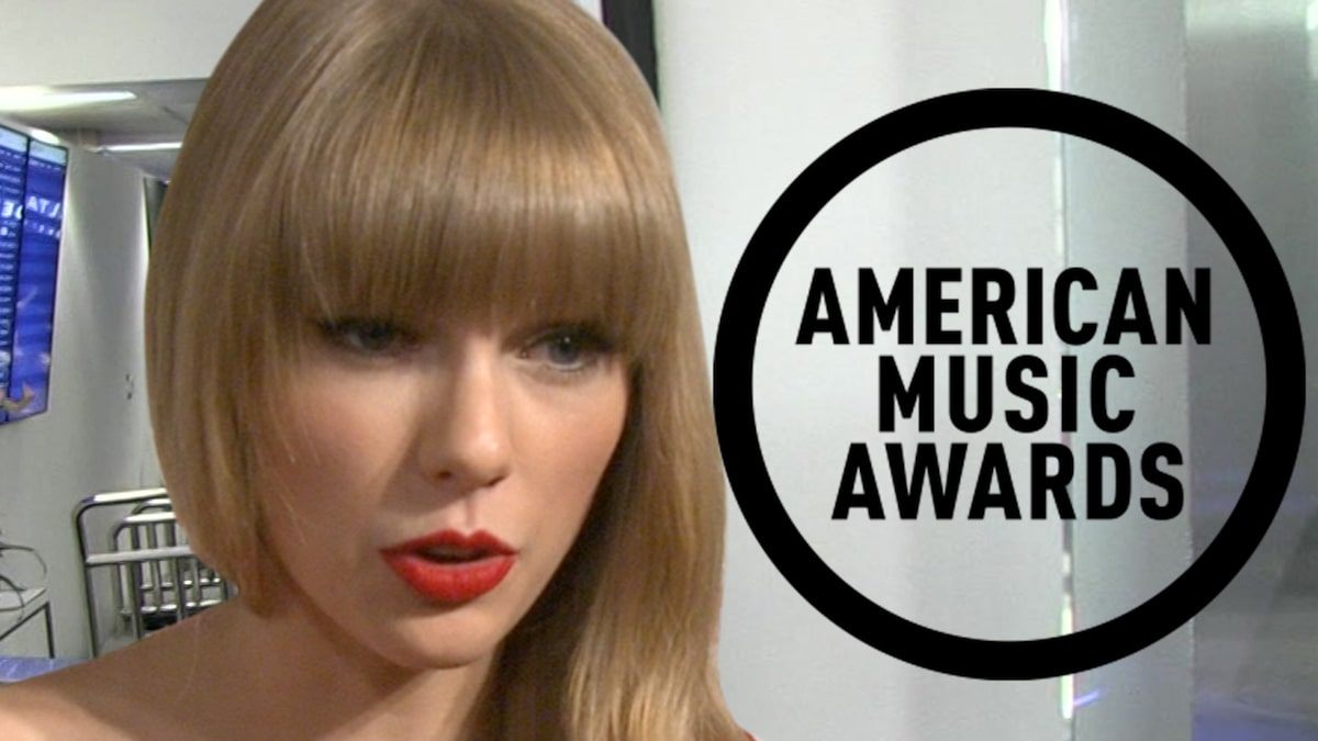 Taylor Swift Can Perform 'Shake It Off' at AMAs But She May Pass