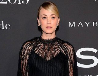 Kaley Cuoco Celebrates ''Coolest Birthday to Date'' in Bangkok