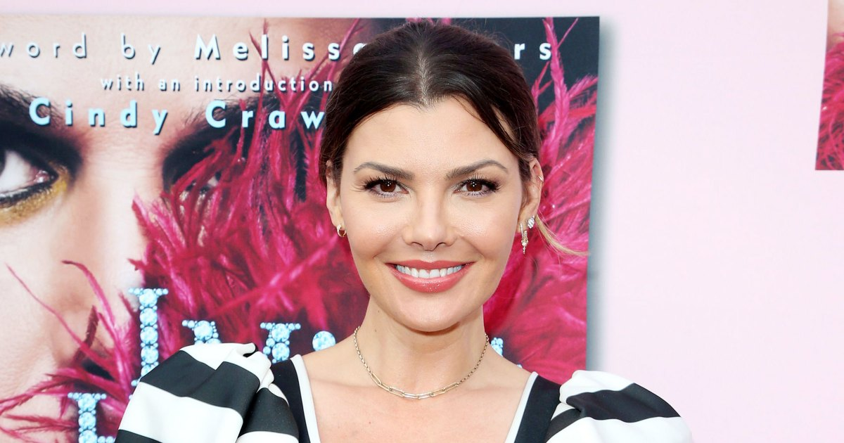Ali Landry Shares Her Healthy Holiday Eating Tips, Bone Broth Included