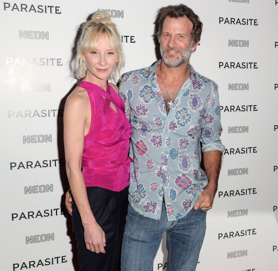 Anne Heche and Thomas Jane 25 Things You Dont Know About Me