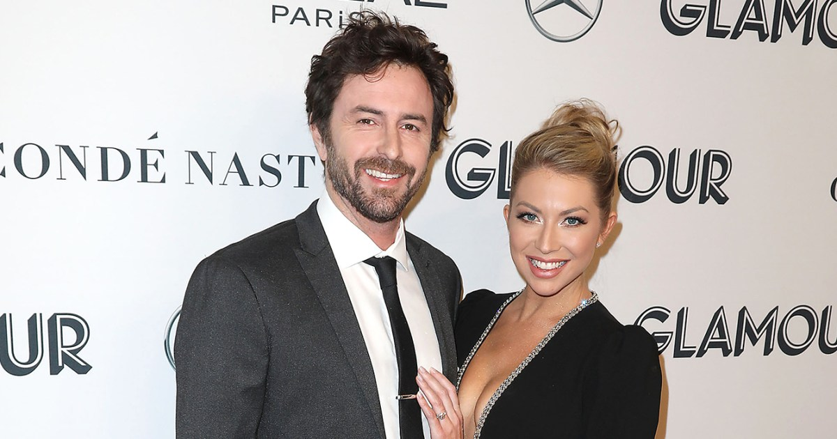 'Pump Rules' in Rome! Stassi and Beau Reveal 2020 Wedding Date