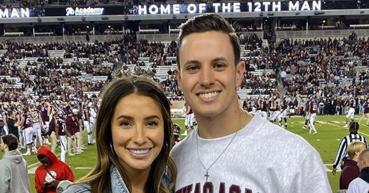 Bristol Palin Goes Instagram Official With New BF Janson Moore