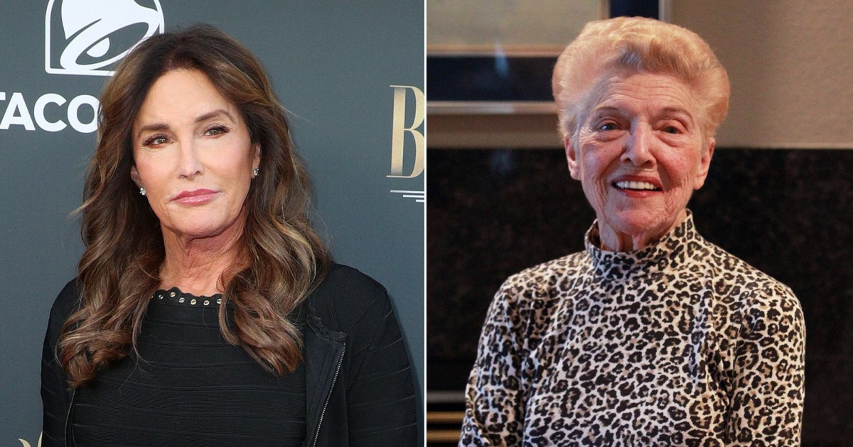 Caitlyn Jenner's Mom Doesn't Understand Why 'KUWTK' Is So Popular